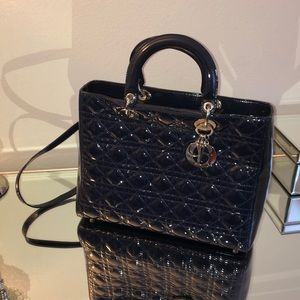 Women s Christian Dior Handbags Sale on Poshmark 37effd8feb